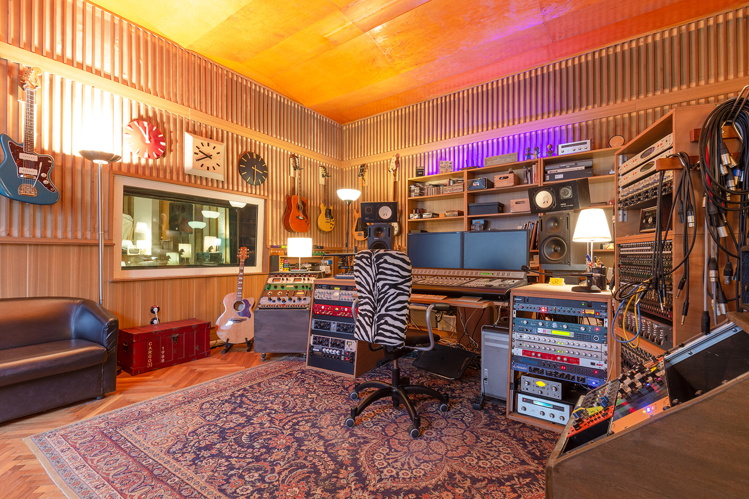 Tricone Studios Sound That Matters
